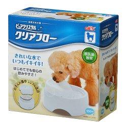 画像3: クリアフローPRO | 給水器 自動給水器 ピュアクリスタル(犬用)