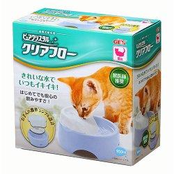 画像2: クリアフローPRO | 給水器 自動給水器 ピュアクリスタル(猫用)