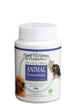 プラントエンザイム Plant Enzymes & Probiotics