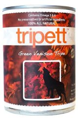 tripett(トライペット) オリジナルフォーミュラ【グリーンベニソントライプ】(396g)
