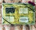 ナチュラルハンドメイドソープ 有料梱包(2個より承ります)