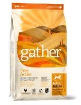 ギャザー【gather】 フリーエーカー