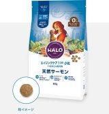 ハロー エイジングケア11+ 小粒〈天然サーモン〉【内容量:各種】