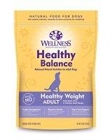 ウェルネス ヘルシーバランス 体重管理用成犬用(1歳以上) ポーク【内容量:各種】