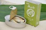 みのり 鰯(いわし)缶【内容量:100g】