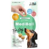 MediBall 投薬補助おやつ 犬用 ささみ味【1袋15個入り(約20g)】